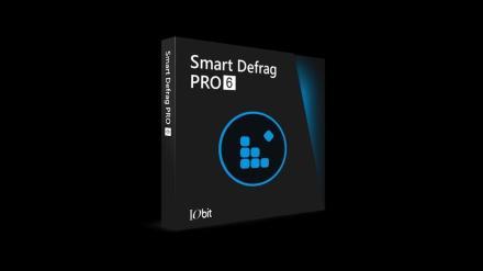 IObit Smart Defrag Pro 7.1.0.71 Crack + Keygen [Download] 2021