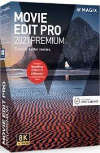 MAGIX Movie Edit Pro Premium 2021 20.0.1.73 Crack With Keygen Latest