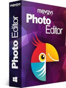 Movavi Photo Editor 6.7.1 Crack With Activation Key 2021 {Win + Mac}