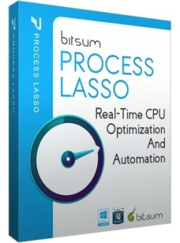 Process Lasso Pro 10.1.0.42 Crack With License Key 2021 Download