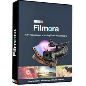 Wondershare Filmora 10.5.9.10 Crack Full Version {Reg Key} 2021