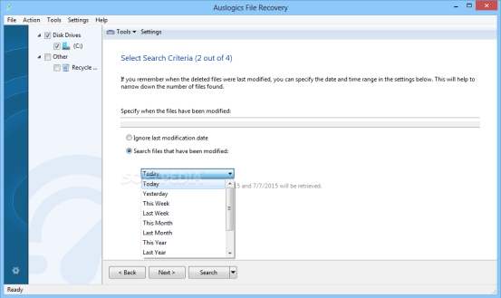 Auslogics File Recovery 10.0.0.4 Crack With Key 2021
