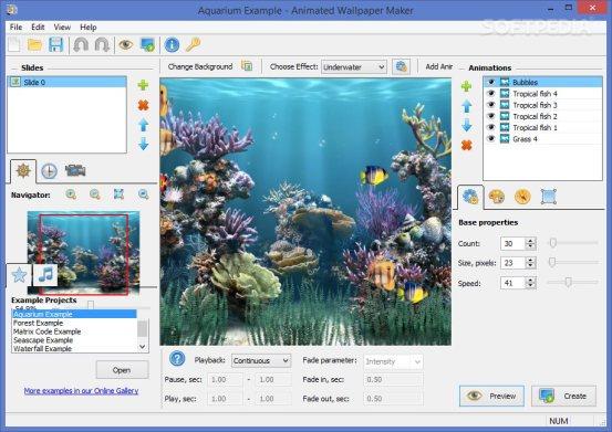 Animated Wallpaper Maker 4.4.37 Crack + Serial Key (Full Free) 2021