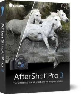 Corel AfterShot Pro 3.7.0.446 Crack With Keygen 2021 [Mac + Win]