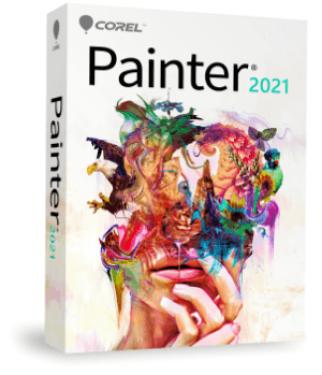 Corel Painter 2021 21.0.0.211 Crack + Serial Number Full Free [Download]