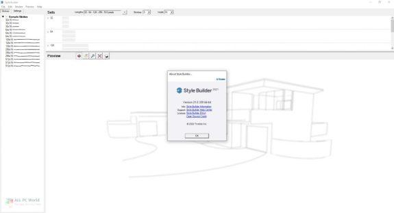 SketchUp Pro 2021 21.0.339 Crack + Keygen Full Free Download