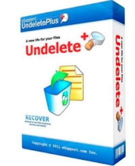 UndeletePlus 3.0.20.1104 Crack + License Key Full Free Download