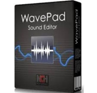 WavePad Sound Editor 12.69 Crack + Registration Code 2021 Download