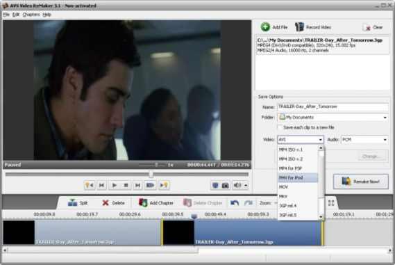 AVS Video ReMaker 6.4.5 Crack With Registration Code (Latest) 2021