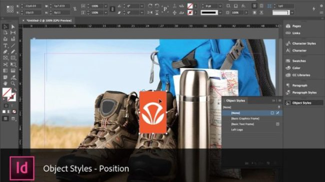 Adobe InDesign 2021.16.0.1.109 Crack + Keygen Download Here