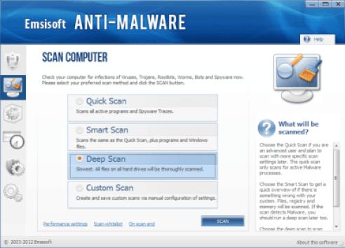Emsisoft Anti-Malware 2021.4.0.10785 Crack + License Key [Update]