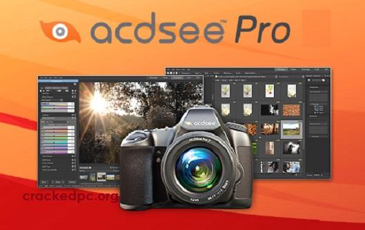 ACDSee Pro 2021 Crack Key