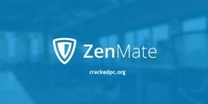 zenmate cracked 2021