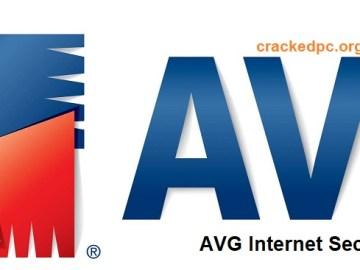 AVG Internet Security 2022 Crack