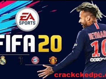 FIFA Crack 2020