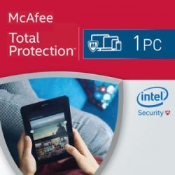 McAfee Total Protection Crack 2018 Serial Key Full Free Here!