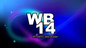 WYSIWYG Web Builder 14 3 3 With Crack {Latest Version} Full