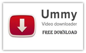 ummy video downloader free download for windows xp