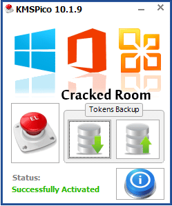 Download Windows 10 Activator kmspico