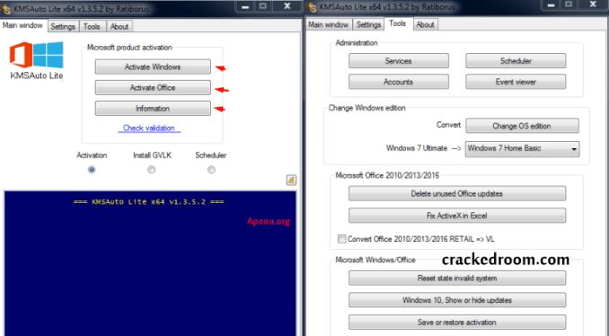 Download KMSpico 11 Final Windows 10 Activator [2020]