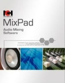 NCH MixPad Crack