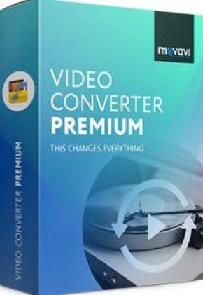 Movavi Video Converter Key