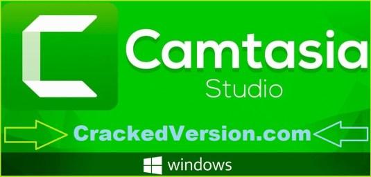 Camtasia Studio