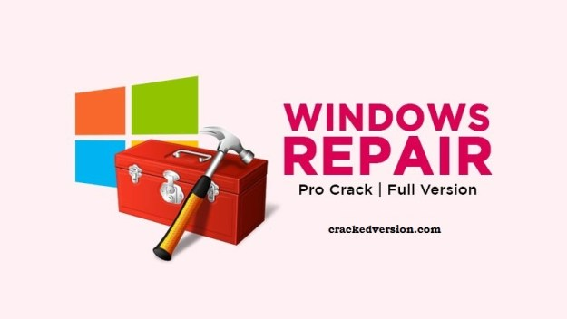Windows Repair Pro Key