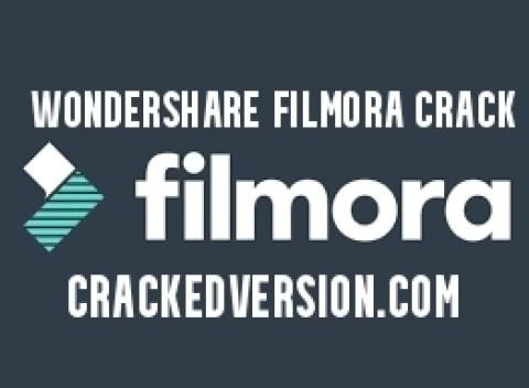 Wondershare Filmora 10.1.20.16 Crack License Key 32/64 Bit