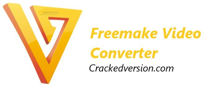 Freemake Video Converter Crack With Serial Key