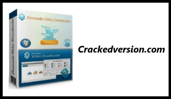 Freemake Video Downloader License Key