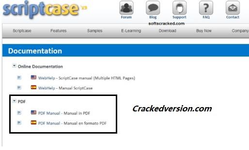 ScriptCase Cracked Keygen Full Version