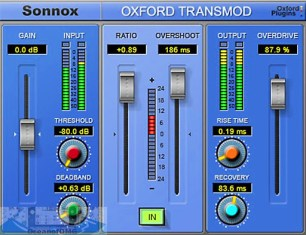 Sonnox Oxford Bundle Crack