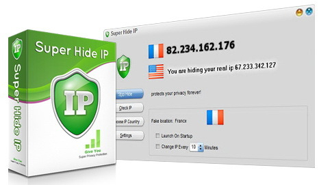 Super Hide IP Crack