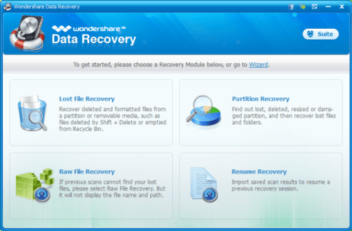 WonderShare Data Recovery Registration Code