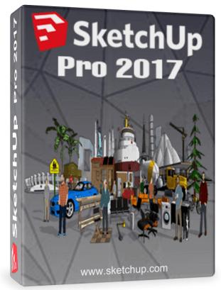 Sketchup Pro 2017 Crack