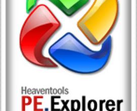 PE Explorer Crack