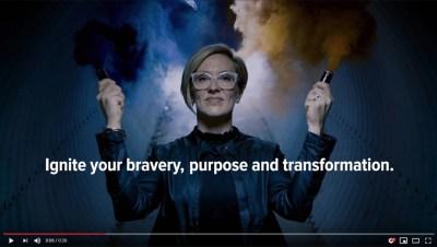 Fervor Leadership coaching video