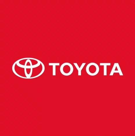 Toyota brand