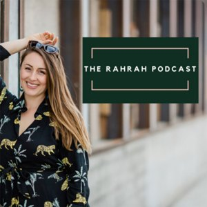 The Rah Rah Collective Podcast