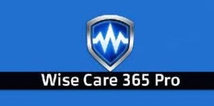 Wise Care 365 Pro Crack Download