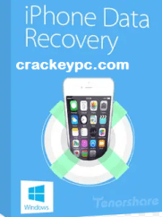 iPhone Data Recovery Crack