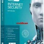 ESET Internet Security Crack v14.2.24.0 + Registration Code 2021 Here