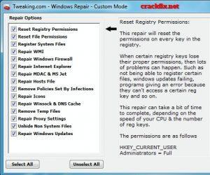 Windows Repair 4.11.4 Crack + Activation Code 2021 Latest [Mac/Win]