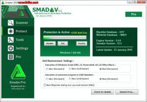 Smadav 2021 Rev 14.6 Crack + Registration Key 2021 Free Download