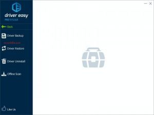 Driver Easy 5.7.0 Crack + License Key 2021 Free Download [Lifetime]