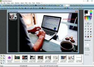 PhotoFiltre Studio X 11.2 Crack & Registration Key 2021 Download [Latest]