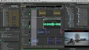Adobe Audition Crack 2021 Build 14.5 Full Version Free Download