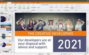 SoftMaker Office 2021 Crack + Product Key [Win/Mac] Free Download