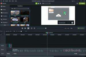 Camtasia Studio Crack 2021.0.8 Keygen [Generator] Latest Download